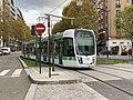 Tramway Ligne 3a près Porte Orléans Paris 2.jpg