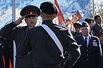 Transit Center deputy director attends Bishkek Police Academy graduation 121029-F-ER469-053.jpg