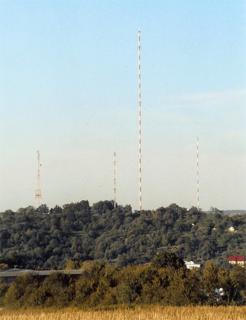 Mühlacker radio transmitter