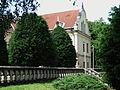 Trebisov Andrassyovsky kastiel (main building)-32.JPG