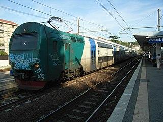 FL5 (Lazio regional railways)