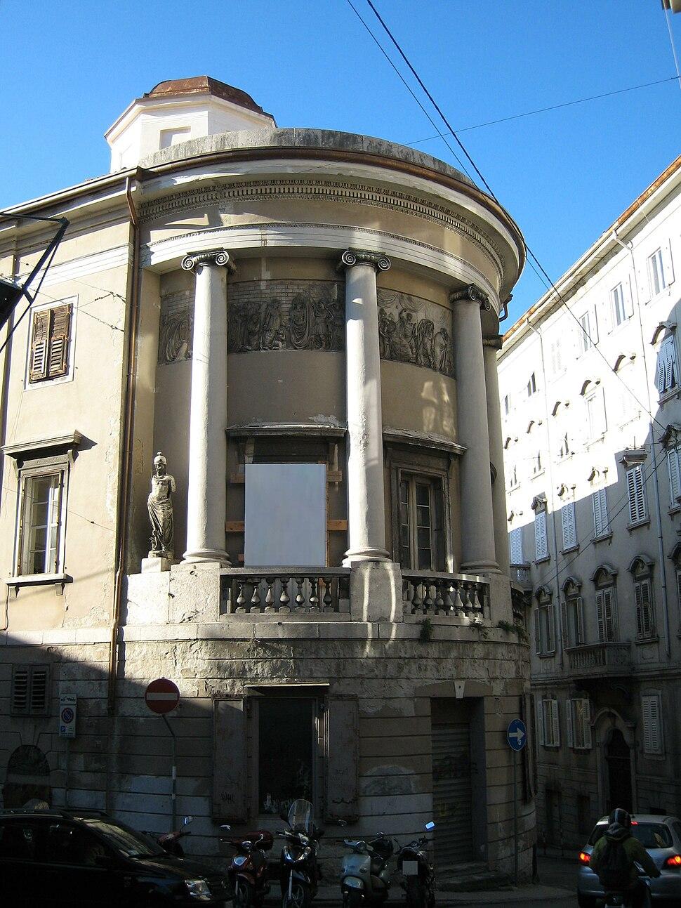 rencontres en ligne Trieste