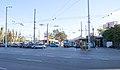 Trolleybus depot Nadezhda in Banishora, Sofia 2012 PD 3.jpg