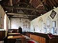 Trotton, St George's Church, interior.jpg