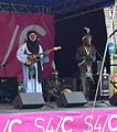 Tuareg singers - geograph.org.uk - 1391365.jpg