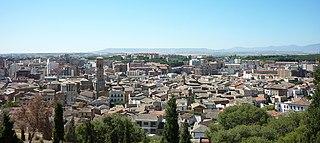 Tudela, Navarre Municipality in Navarre, Spain