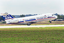 Tupolev Tu-334 - Wikipedia