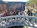 Turismo en el Vergel - Toro toro.JPG