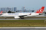 Turkish Airlines Cargo, TC-JDO, Airbus A330-243F (20477313688) (2).jpg