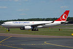 Turkish Airlines Cargo, TC-JDS, Airbus A330-243F (18024319083).jpg
