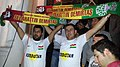 Turkish general election, 2015 - Peoples' Democratic Party (Turkey) Celebration - Istanbul 3.jpg