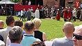 Turniej rycerski na zamku w Czersku - panoramio (8).jpg