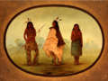 Two apachee warriors and a woman.PNG