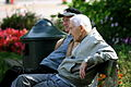 Two old men sitting on a bench (365432689).jpg