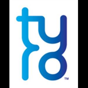 Tyro Payments - Image: Tyro Logo