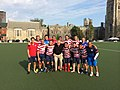 U.S. Paralympic National Soccer Team in their America Cup (15343537705).jpg