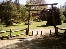 Universidad austral de chile wikipedia la enciclopedia for Costo entrada jardin botanico