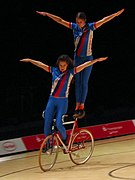 UCI Indoor Cycling World Championships 2006 LvT 10.jpg