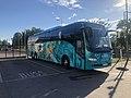 UEFA Euro 2020 - Swedish team bus.jpg