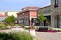 Jefferson Pointe Mall Food Court