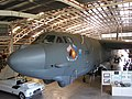 USAF B52 Bomber (Darwins pride) at the Australian Aviation Heritage Centre.jpg