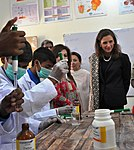 USAID helps Upgrade a High School in Lahore (37638695686).jpg