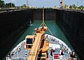 USCGC Alder transitting the Welland Canal, on its way to Operation Nanook 2010.jpg