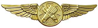 Aviation Survival Technician - AST Badge