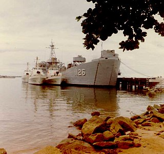 USS <i>Snohomish County</i> (LST-1126)