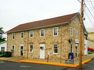 McVeytown, Pennsylvania Borough in Pennsylvania, United States