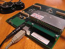 Universal Software Radio Peripheral - WikiVisually