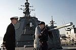 USS Bonhomme Richard simulated medical casualty 141209-N-NP779-031.jpg