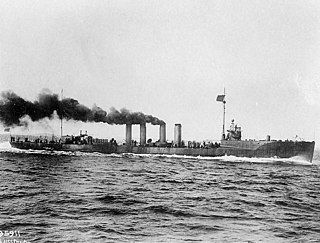 USS <i>Drayton</i> (DD-23)