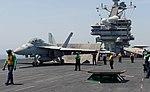 USS GEORGE H. W. BUSH (CVN 77) 140429-N-XI307-220 (13893685007).jpg