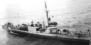 USS McCormick (DD-223) - USS McCormick (DD-223)