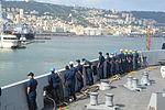 USS San Antonio arrives in Haifa 130904-N-GZ984-148.jpg