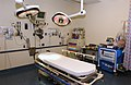 US Navy 030819-N-9593R-116 View of one of the state-of-the-art treatment rooms in the Emergency Room at the National Naval Medical Center in Bethesda, Maryland.jpg