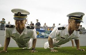 US Navy 030830-N-9693M-006 U.S. Naval Academy ...