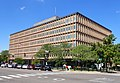 US Utah Ogden Hansen Federal Building Ogden Utah.JPG