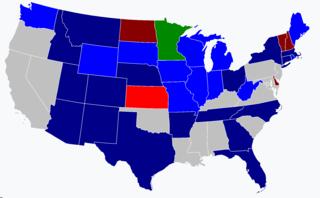 1932 United States gubernatorial elections