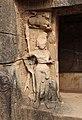 Udayagiri Caves - Ganesha Gumpha 05.jpg