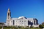 Church of St George, Reforne