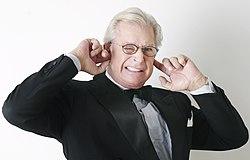Ulf Brunnberg i Skaffe mig en tenor i 2009.