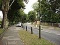 Ullathorne Road - geograph.org.uk - 526074.jpg