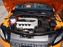 Audi TT - Wikipedia