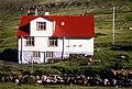 Une maison du village de Gjógv aux Îles Féroé (1).jpg