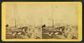 Unidentified view of the fire in Boston, November, 1872, from Robert N. Dennis collection of stereoscopic views 5.png