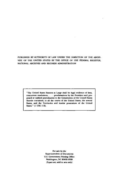 File:United States Statutes at Large Volume 112 Part 5.djvu