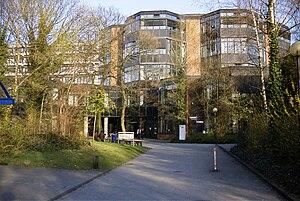 300px Universitaet Duisburg Bibliothek3 Eine Perspektive für das Ruhrgebiet? Pumpspeicherkraftwerke für die Energiewende