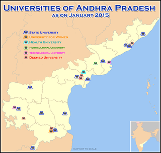 Education in Andhra Pradesh